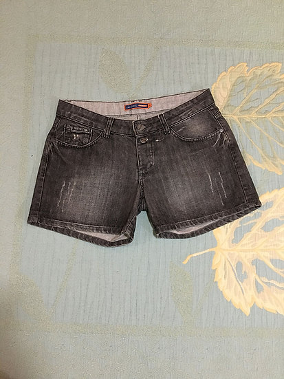 Short Jeans Luigi Bertolli - Tam 40