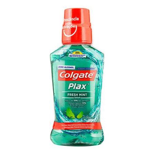 Enxaguante Bucal Colgate Plax 250ml  Fresh Mint