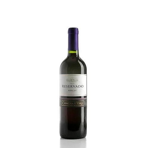Vinho Concha Y Toro 750ml Merlot