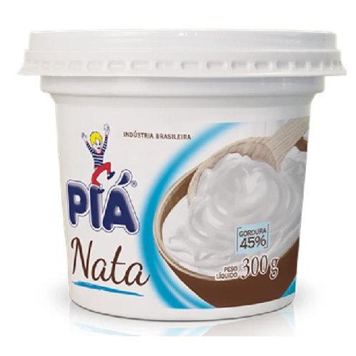 Nata Piá 300g Tradicional