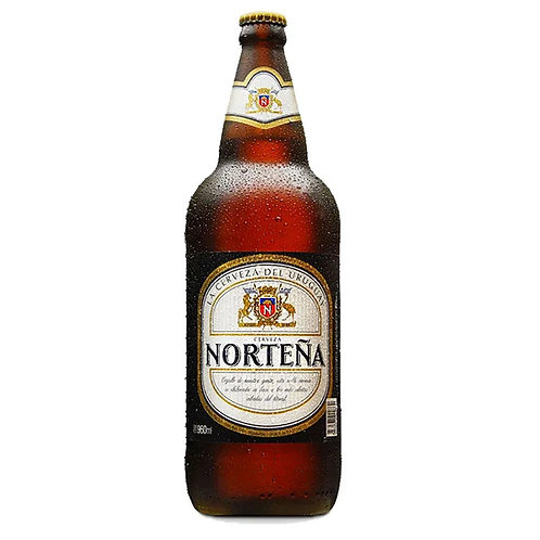 Cerveja Nortena 960ml