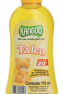 Aromatizador Kangoo 115ml  Talco