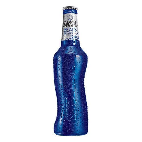 Cerveja Skol Beats 313ml  Senses