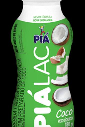 Bebida Lactea Piá 180g  Coco