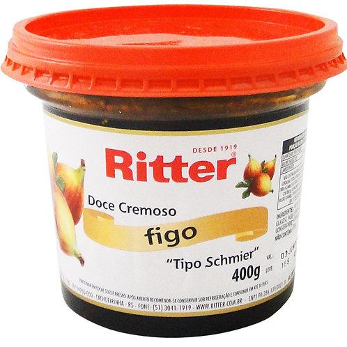Doce de Fruta Ritter 400g  Figo