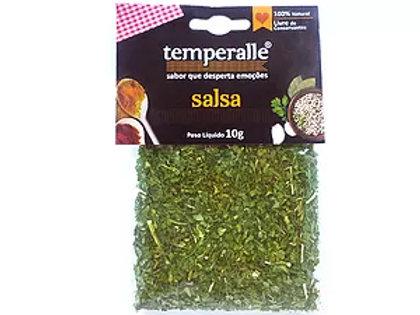 Tempero Temperalle 10g  Salsa
