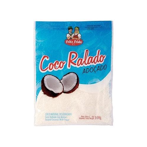 Coco Ralado Frida 100g Adocado