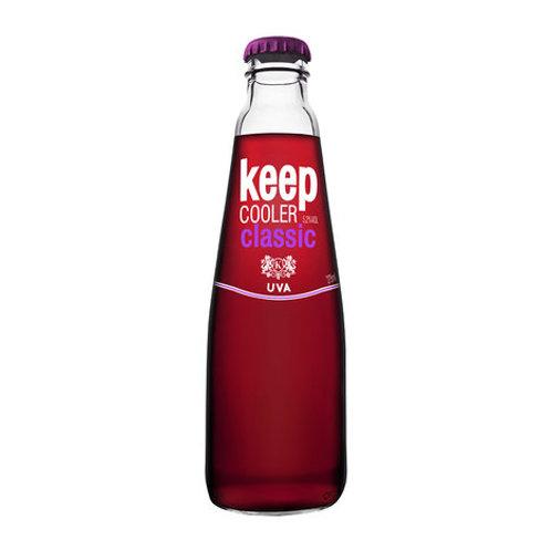 Keep Cooler 275ml  Uva