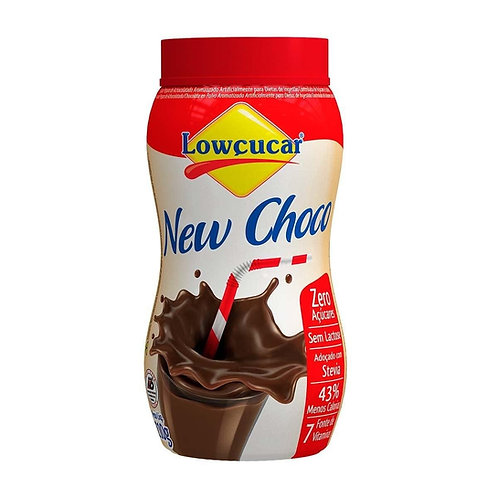Achocolatado New Choco 210g