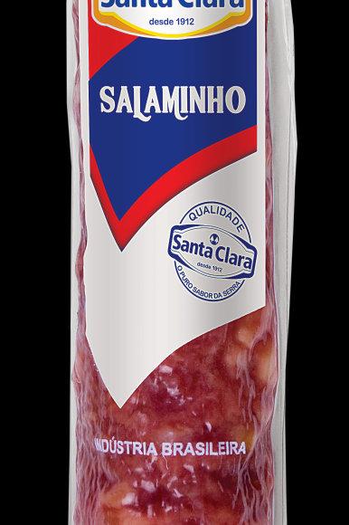 Salaminho Santa Clara Kg Italiano