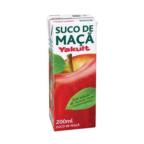 Suco Yakult Slim 200ml  Maçã