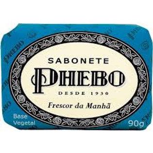 Sabonete Phebo 90g  Manha