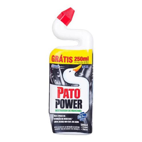 Pato Power 750ml Destruidor Manchas