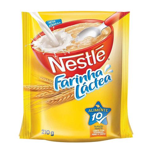Farinha Lactea Nestle 210g Sachê
