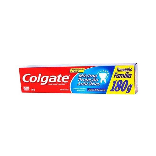 Creme Dental Colgate Lv 180 Pg 140g Mpa