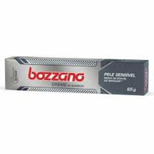 Creme de Barbear Bozzano 65g  Pele Sensível