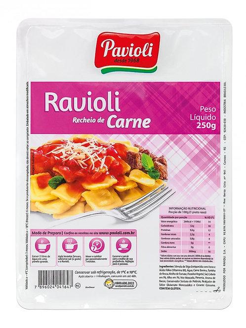 Ravioli Pavioli 250g Carne