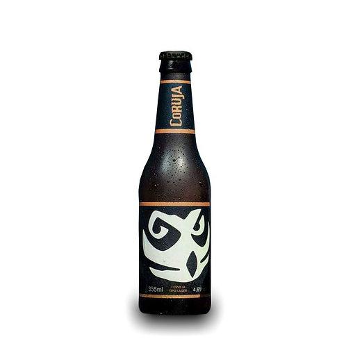 Cerveja Coruja 355ml
