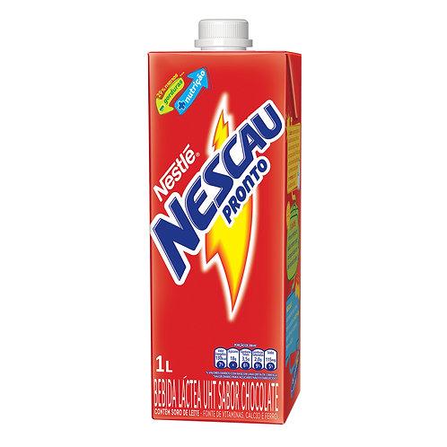 Achocholatado Líquido Nestle Nescau 1L