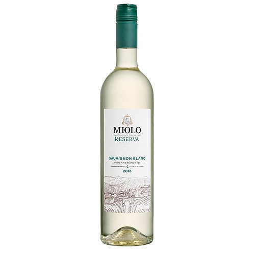 Vinho Miolo Reserva 750ml Cabernet Sauvignon Blanc