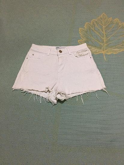 Short Jeans BlueSteel - Tam 36