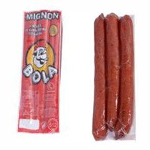 Linguiça Bola Kg Mignon