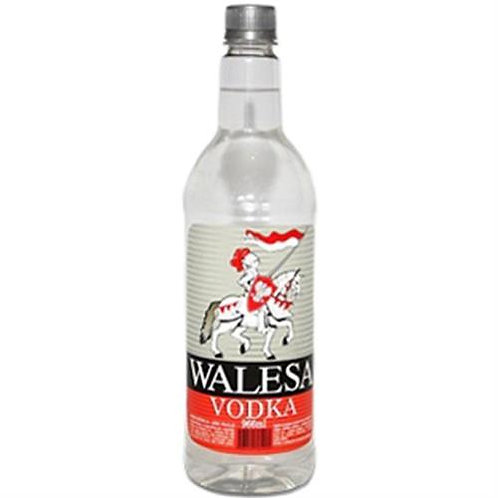 Vodka Walesa 963ml