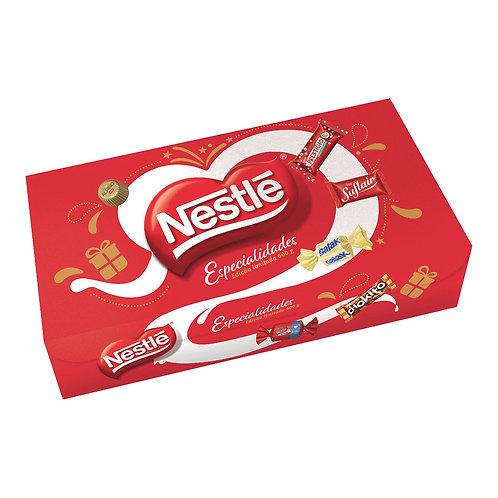 Bombom Nestle 251g Especialidades