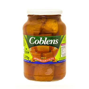 Doce de Abóbora Calda Coblens 300g