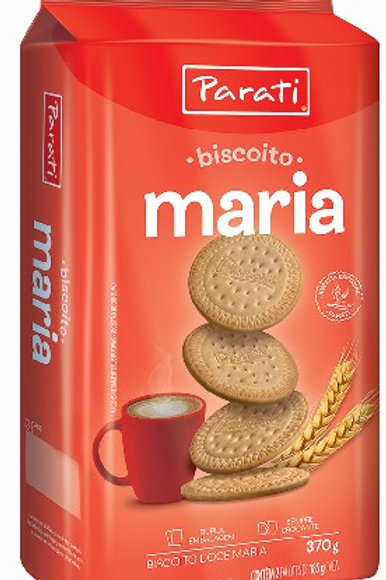 Biscoito Parati 370g Maria