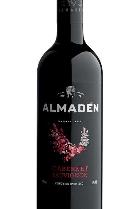 Vinho Almaden 750ml Cabernet Sauvignon