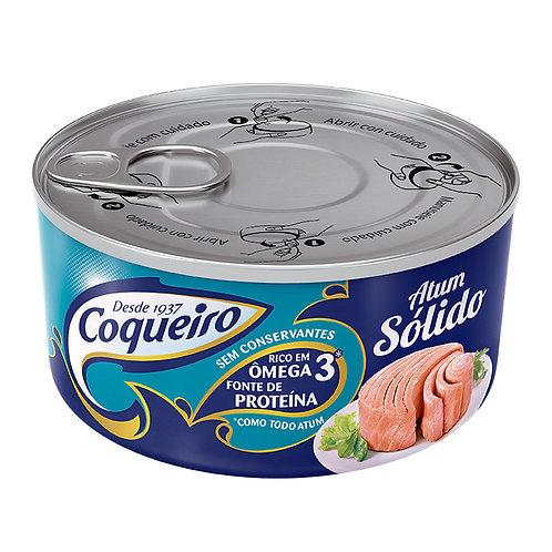 Atum Coqueiro 170g Solido Óleo