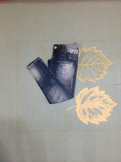 Calça Jeans Denuncia - Tam 38