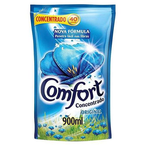Amaciante Comfort Sachê 900ml  Original