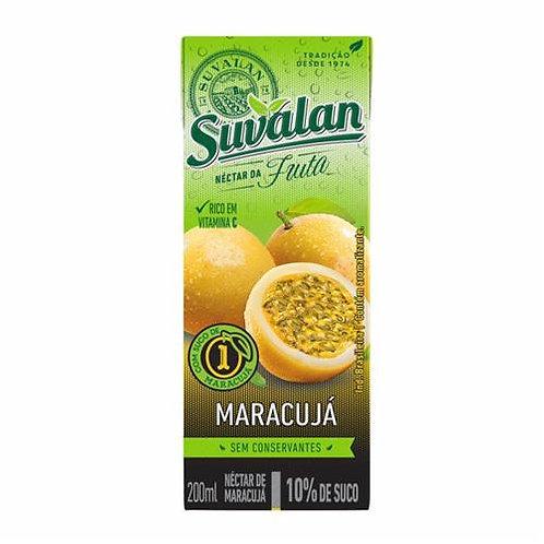 Nectar Suvalan 200ml  Maracujá