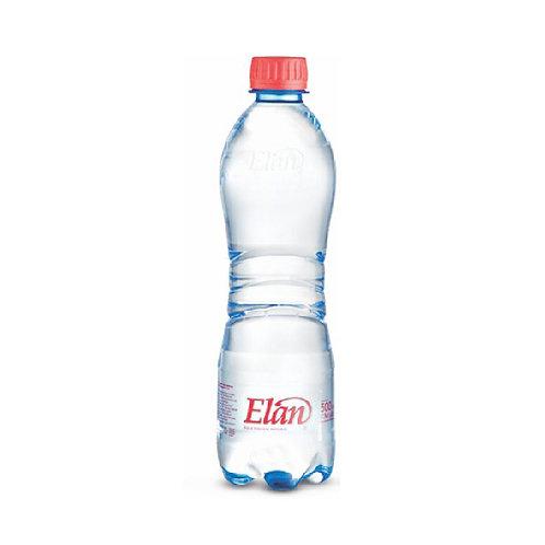 Água Mineral Elan 500ml C/Gás