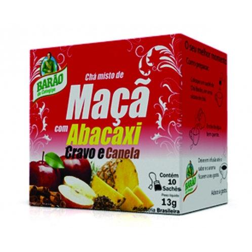 Chá Barão Maca/Abac/Cravo/Can