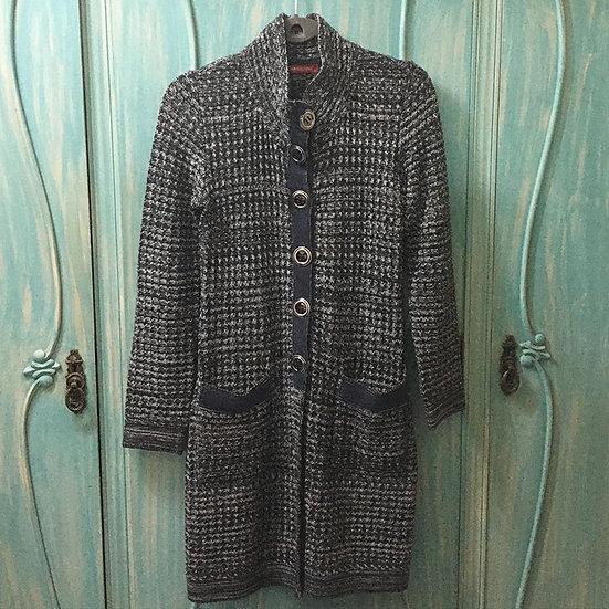 Casaco de lã Ambicione - Tam P