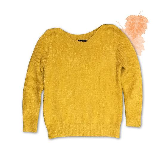 Blusão Amarelo