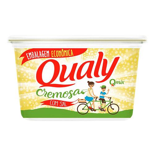 Margarina Qualy 1Kg C/Sal