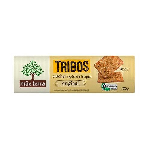 Biscoito Mãe Terra Tribos 130g Original