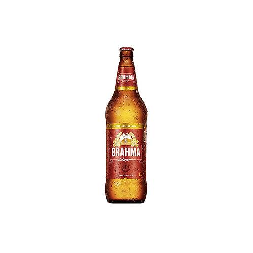 Cerveja Brahma Chopp 1Lt