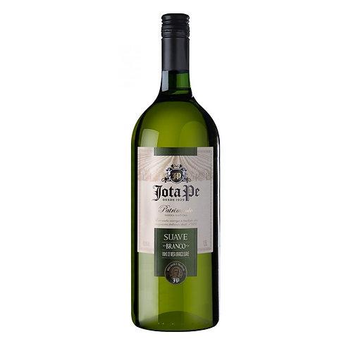 Vinho Jota Pe 1,5L  Branco Suave