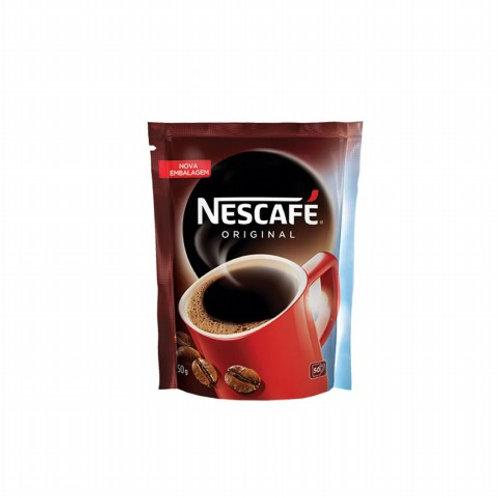 Café Nescafé Solúvel 50g Original