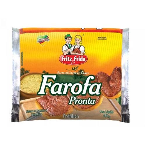Farofa Frida 250g