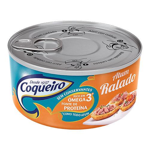 Atum Coqueiro 170g Ralado Óleo