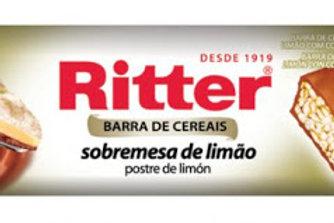 Barra Cereal Ritter  25g  Sobremesa Limão