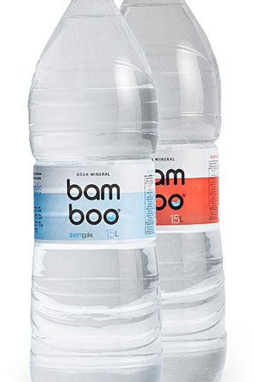 Água Mineral Bamboo 1,5L S/Gás