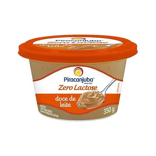 Doce de Leite Piracanjuba 350 Zero Lactose