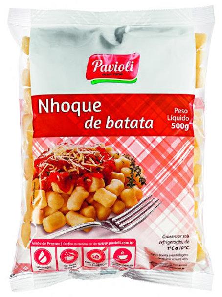 Nhoque Pavioli 500g
